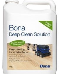 Bona Deep Clean Solution