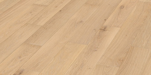 Meister Residence PS 300 Limed crema oak lively 8575