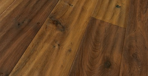 Parador Trendtime 8 Oak Smoked Handscraped