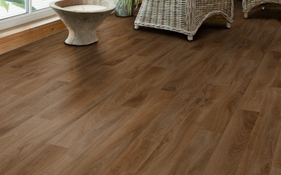 Tarkett Exclusive 240 Chateau - French Oak Light Brown