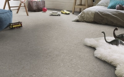 Tarkett Exclusive 260 Soft Ornamental Grey