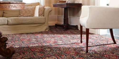 Zátěžové koberce Balta Broadloom Wiltax Persian Panel 2506-30