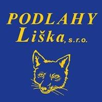 PODLAHY Liška