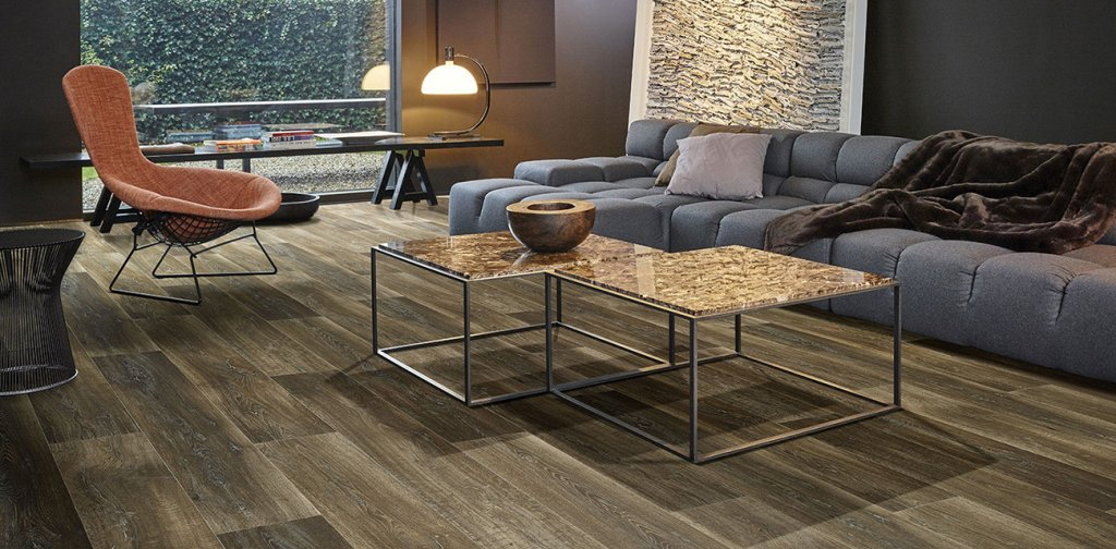 PVC podlahy Beauflor Sherwood Oak Lime Oak  906D