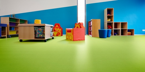 PVC podlahy IVC Group Itec Commercial Decorative Floors Concept ultimate