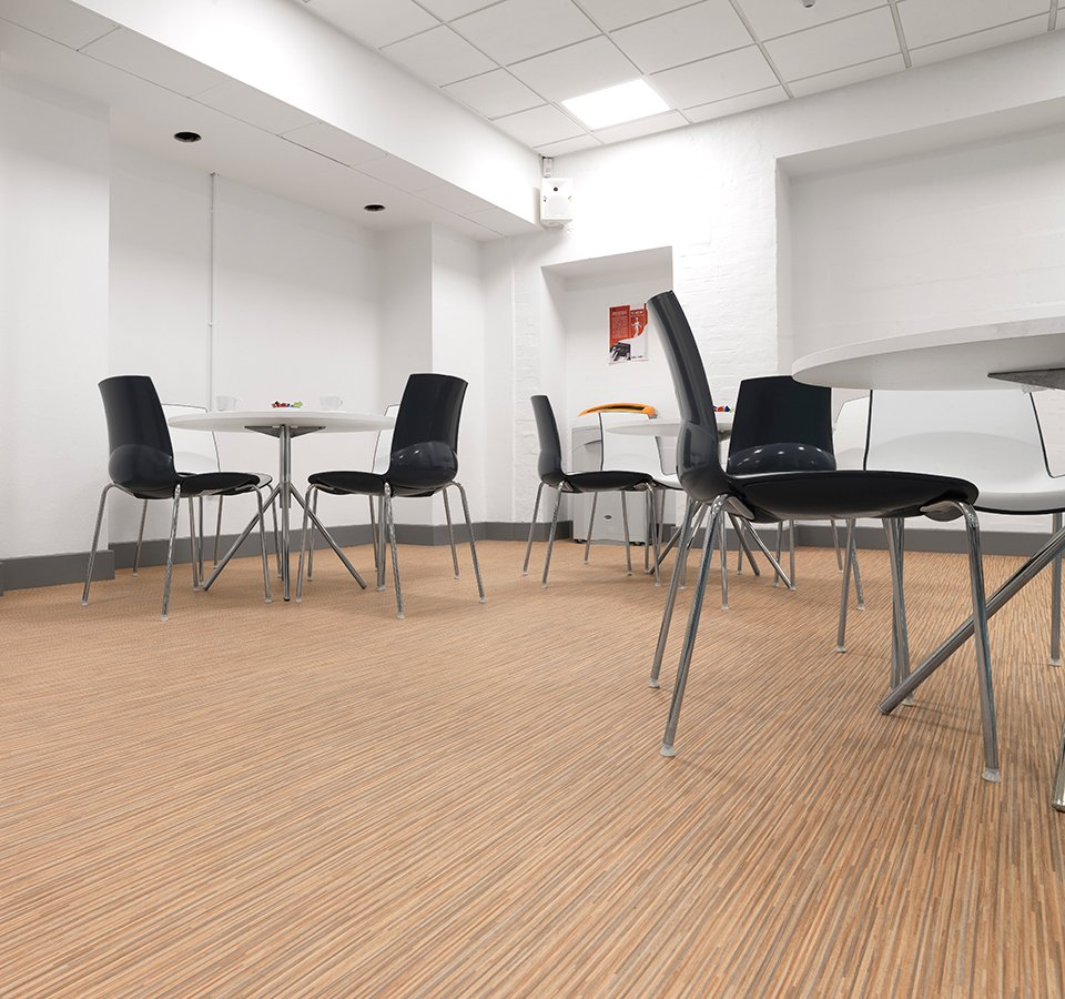 PVC podlahy IVC Group Itec Safety Floors