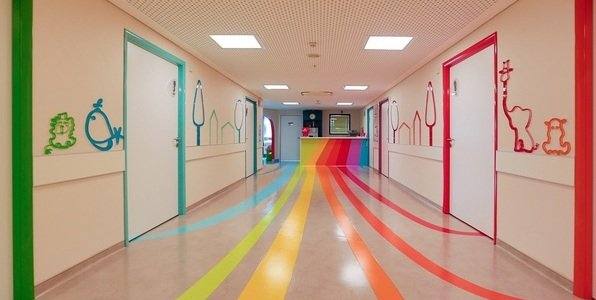 Gerflor f for Interior design schools in oklahoma
